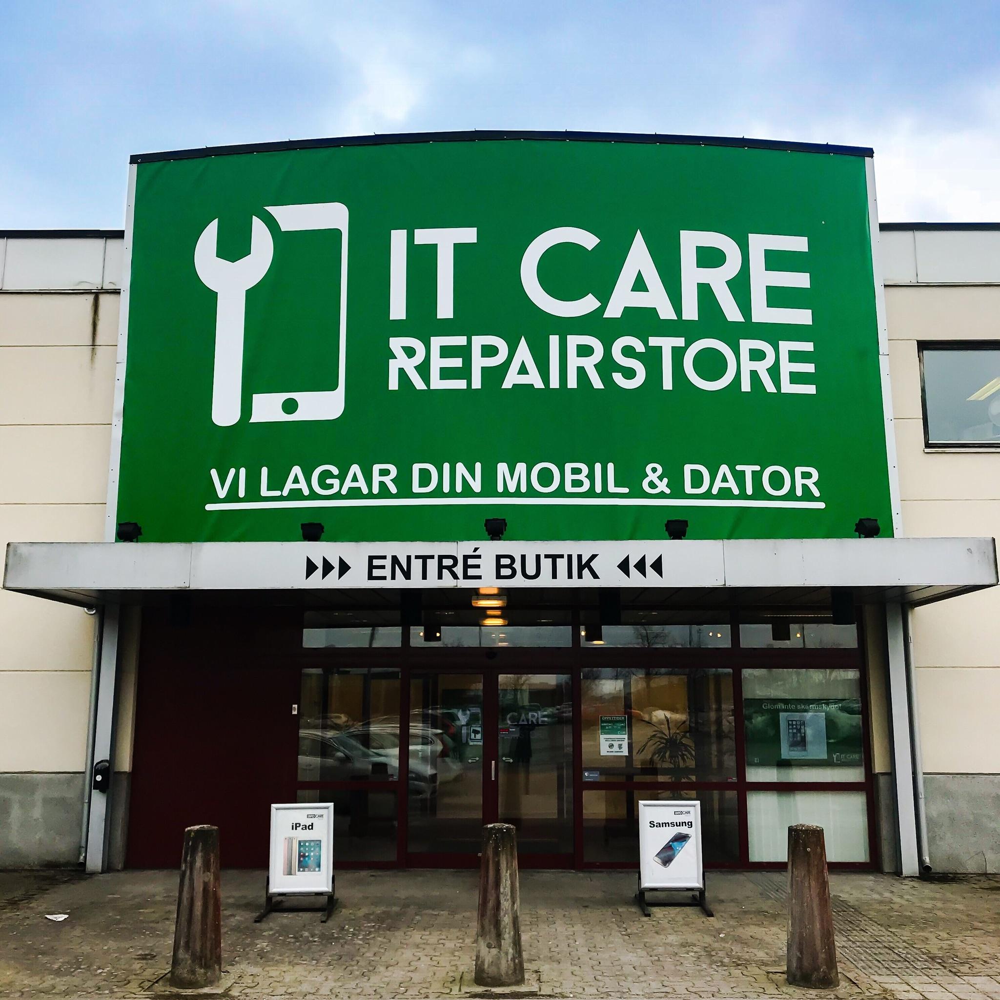 IT Care Repairstore Butiksentré