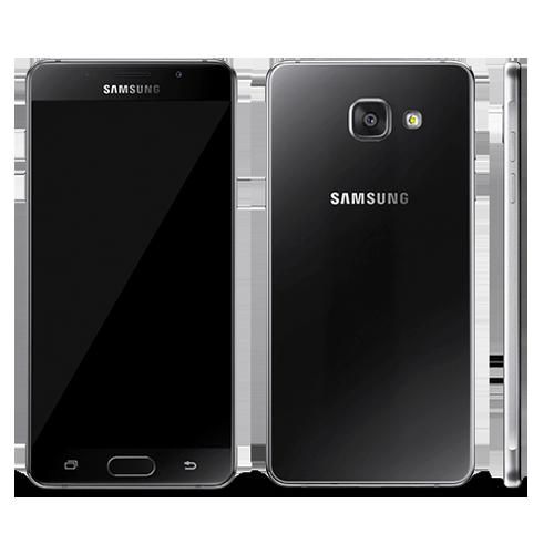 Samsung Galaxy A-Serien