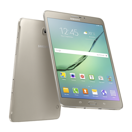 Samsung Galaxy Tab-Serien