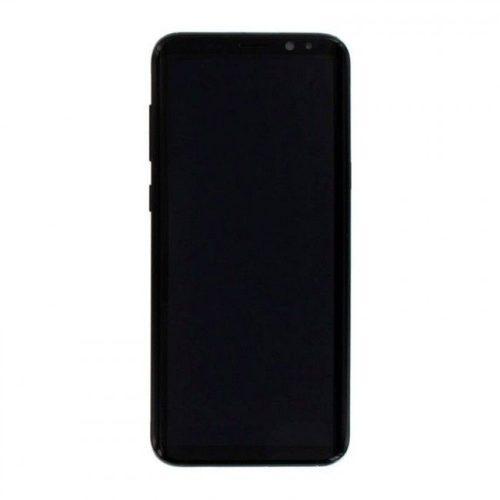 Samsung Galaxy S8 OLED-Skärm